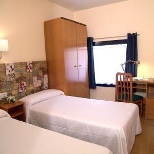 Hotel Pictures: Albergue Quinta del Jalón, Granja de San Pedro