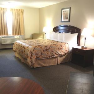 Hotel Pictures: R&R Inn Provost, Provost