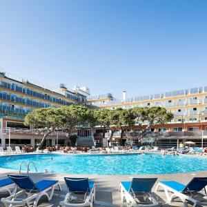Hotel Pictures: Hotel Best Cap Salou, Salou