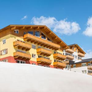 酒店图片: Freja Apartments, 上陶恩