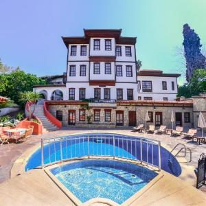 Hotelbilder: Argos Hotel, Antalya