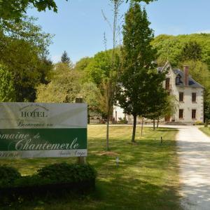 Hotel Pictures: Domaine de Chantemerle, Moutiers-sous-Chantemerle