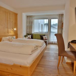 Fotos do Hotel: Hotel Astoria, Serfaus