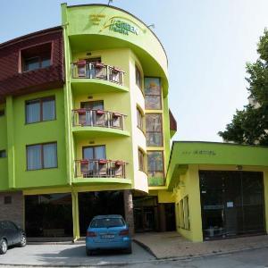 Hotelbilleder: Green Hisar Hotel, Hisarya