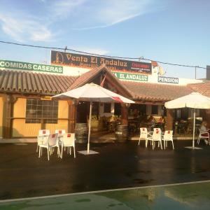 Hotel Pictures: Parrilla Venta el Andaluz, Conil de la Frontera