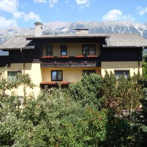 Fotos do Hotel: Pension Friedl, Innsbruck