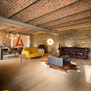 Hotelbilleder: L'atelier, Hestreux