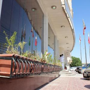 Hotellbilder: Drr Ramh Hotel Apartments 2, Riyadh