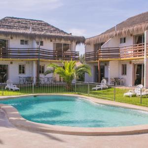 Photos de l'hôtel: Cabañas Las Añañucas I, La Serena