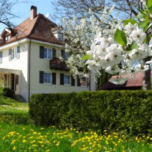 Hotelbilleder: Landhaus Löwenzahn, Unteregg