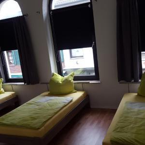 Hotelbilleder: Boardinghaus Niederrhein, Viersen