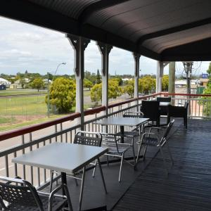 Φωτογραφίες: Royal Gatton Hotel, Gatton
