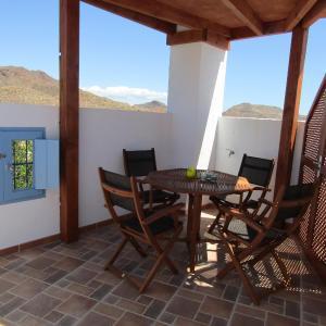 Hotel Pictures: Caballo De Mar Appaloosa, Rodalquilar