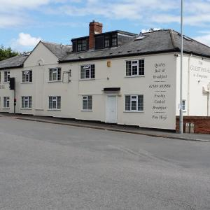 Hotel Pictures: Guesthouse At Rempstone, Loughborough