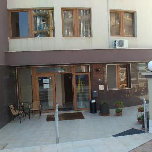 Hotelbilleder: Studio Albatros, Primorsko