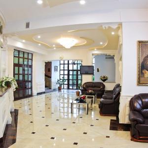 Фотографии отеля: Grand Hotel, Бишкек