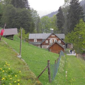 Hotel Pictures: Lovecká chata, Velká Úpa
