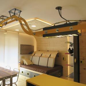 Foto Hotel: SnowSun Apartments, Incles