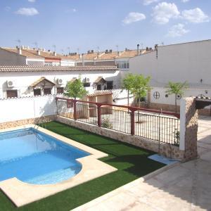 Hotel Pictures: Apartamentos Venta Don Quijote, Almagro