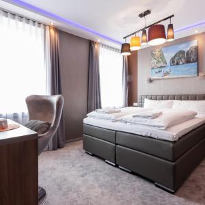Hotelbilleder: Stay-Inn Boardinghouse, Bielefeld