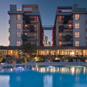 Hotellikuvia: Hotel Orient & Pacific, Lido di Jesolo