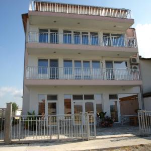 Hotelbilder: Guest House Oreol, Primorsko