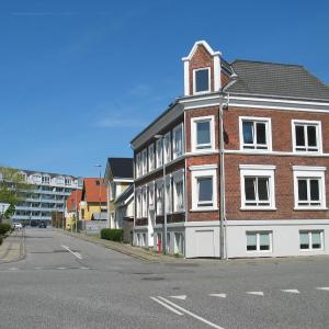 Hotel Pictures: Aalborg City Rooms ApS, Nørresundby