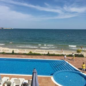 Фотографии отеля: ApartHotel Bellevue, Равда