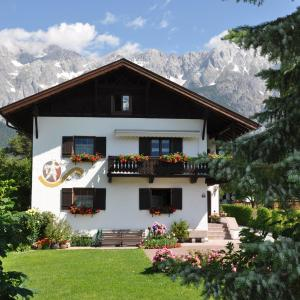 Hotel Pictures: Gästehaus Mayer, Mieming