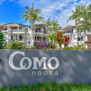 酒店图片: Como Noosa, Noosaville