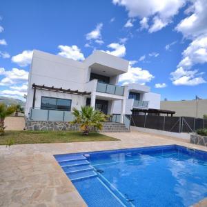 Hotel Pictures: Paradise House Costa Daurada, Calafat
