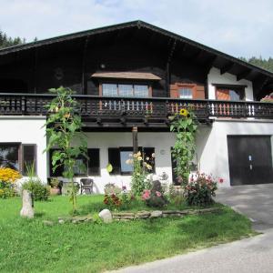 Hotellbilder: Ferienwohnung Hessenberger, Gosau