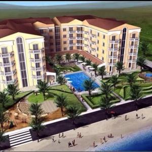 Фотографии отеля: Beachfront Apartment, Голем