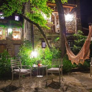 Hotel Pictures: Caserío de Fatas, Navasa