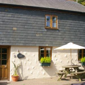 Hotel Pictures: St Keverne Cottage 378750, Falmouth