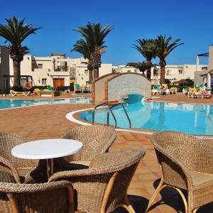 Photos de l'hôtel: Alisios Playa, Corralejo