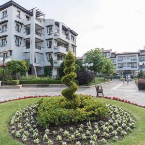 Hotelbilleder: Oasis Resort Cozy Apartments, Lozenets