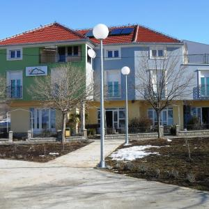 Foto Hotel: Guest House Sunce, Mostar