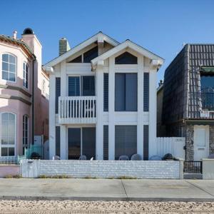 Hotellbilder: West Ocean Front A (68189) Apartment, Newport Beach