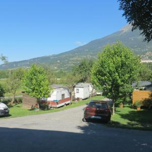 Hotel Pictures: Camping la Tour, Embrun