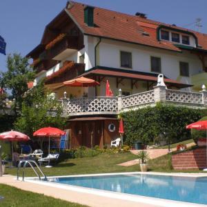 Fotos del hotel: Gasthof Pension Lamprecht, Völkermarkt