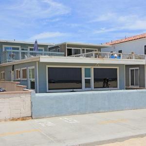 Fotos do Hotel: Seashore B (68148) Apartment, Newport Beach