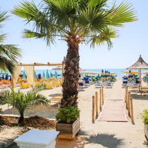 酒店图片: Hotel Bella Vista, Durrës