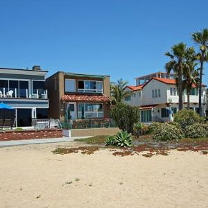 Hotellbilder: East Balboa B (68300) Apartment, Newport Beach