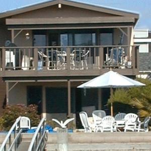 Fotos do Hotel: Finley A (68122) Apartment, Newport Beach