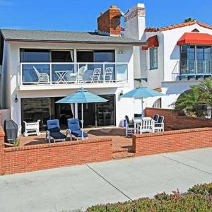 Fotos de l'hotel: East Balboa (68385) Holiday home, Newport Beach