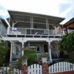 Fotografie hotelů: East Edgewater (68159) Apartment, Newport Beach