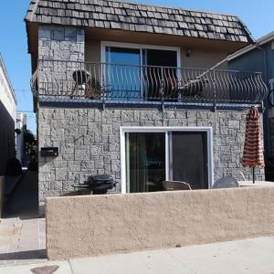 Hotelfoto's: 34th St A (68186) Apartment, Newport Beach