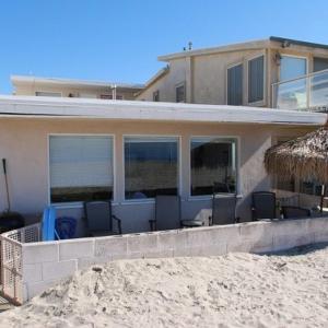Fotografie hotelů: Seashore B (68145) Apartment, Newport Beach