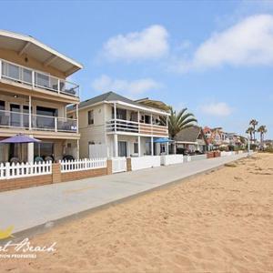 Fotos do Hotel: 1005 East Balboa, Newport Beach